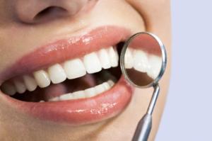 Zahnarzt Stefanie Lenz - Zahnreinigung